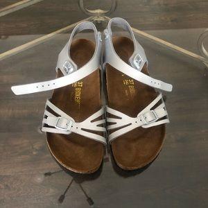 Birkenstock Bali Sandals